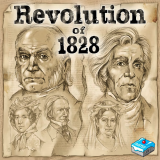 New game from Stefan Feld: Revolution of 1828