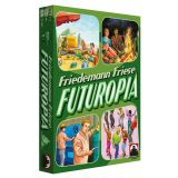 Futuropia by Friedemann Friese
