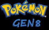 Pokémon Gen8