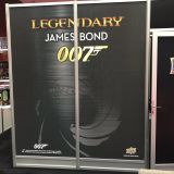 James Bond is coming to the Legendary deckbuilding series