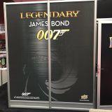 James Bond is coming to the Legendary deckbuilding series