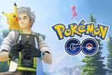 Pokemon Go evolves