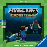 Minecraft the Boardgame