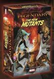 Marvel Legendary: New Mutants