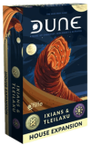 Dune expansion