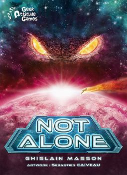 Not Alone (2016)
