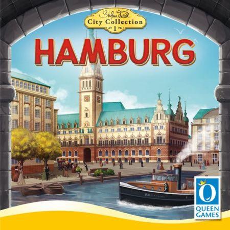 Hamburg a remake of Bruges