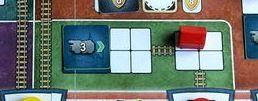 a medium town with a tile
