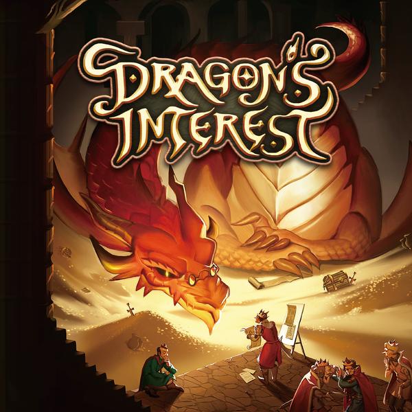 Dragon's Interest