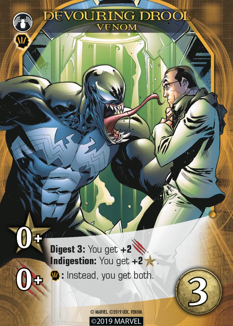 Venom Digest