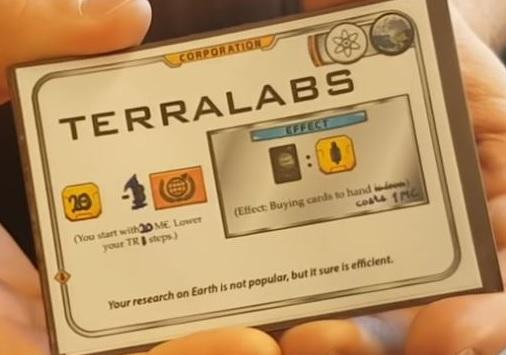 Terralabs
