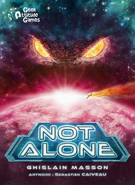 all vs one: Not Alone (2016)