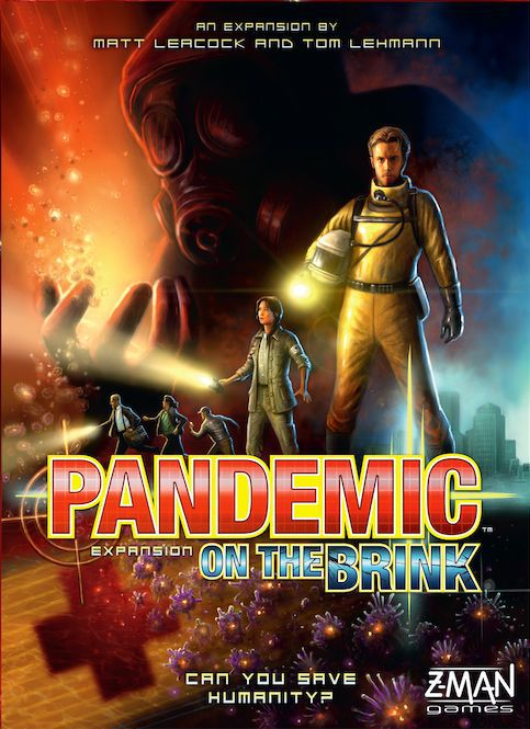 one vs all: Pandemic