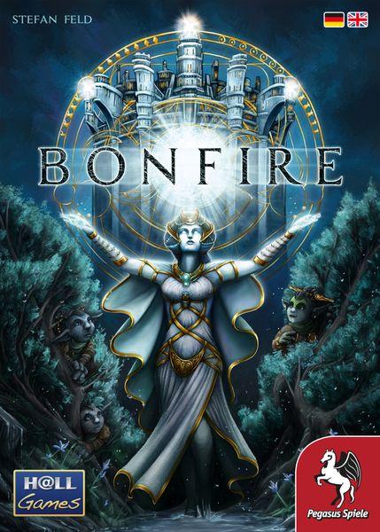 Stefan Felds Bonfire