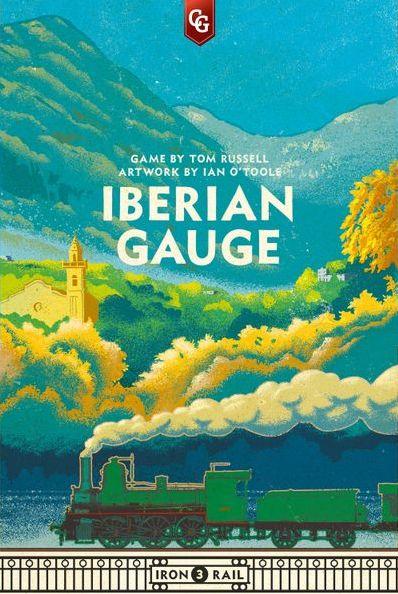 Iberian Gauge Reprint