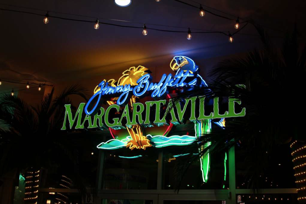 First Margaritaville in Texas opens for business at