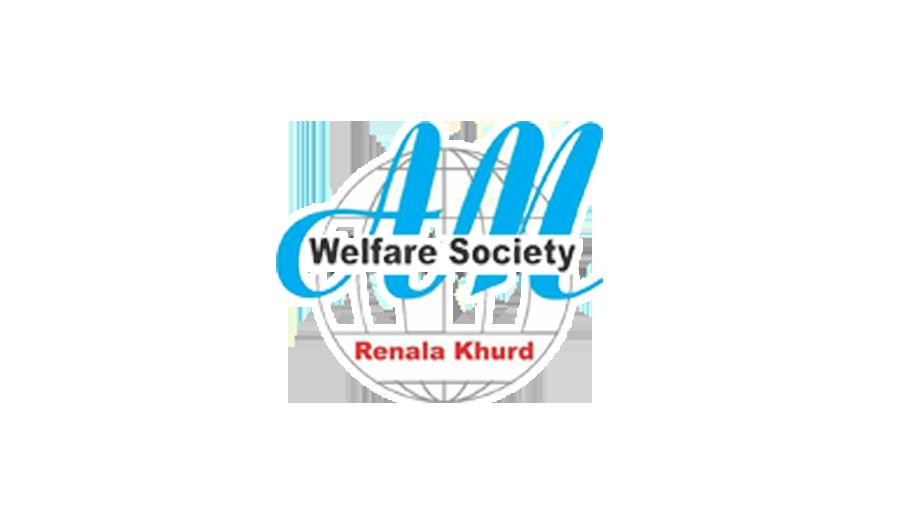 Am welfare society