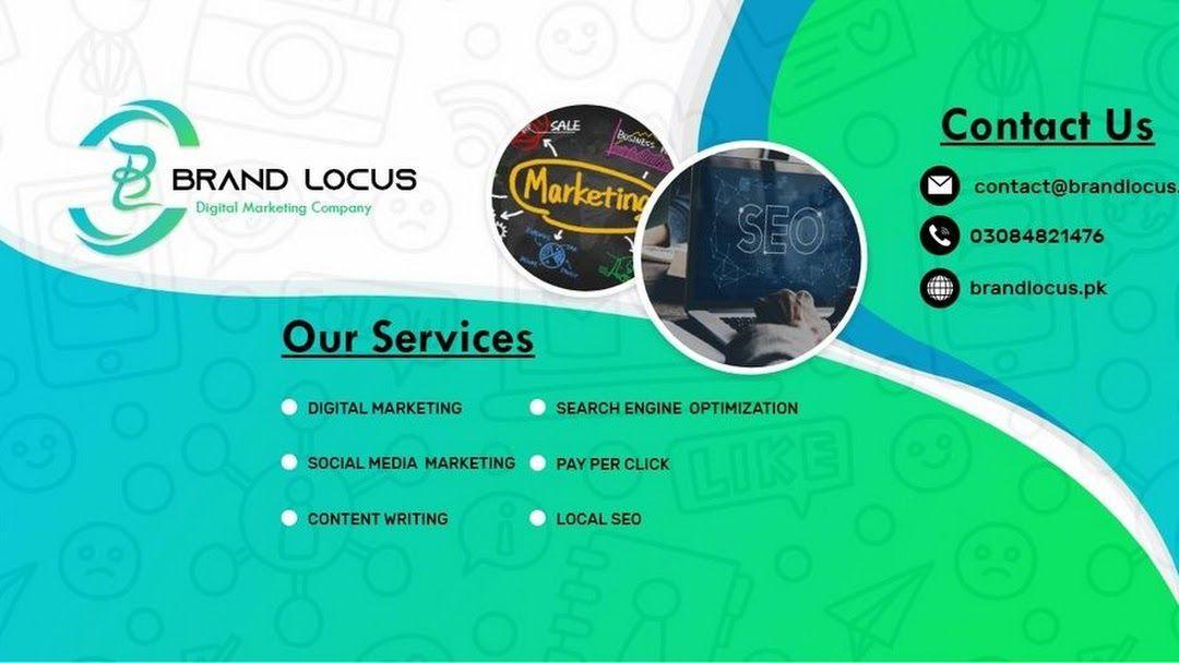 Brand Locus