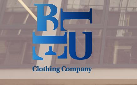 Blue Clothing Company