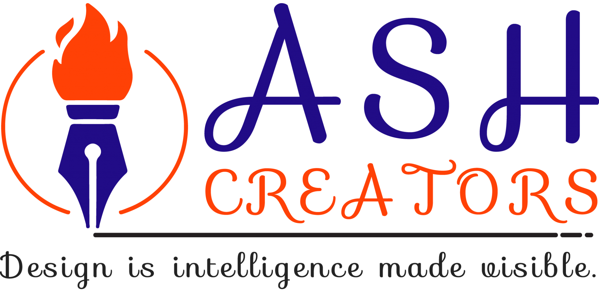 Ash Creators