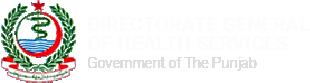 Director General Health Services Punjab