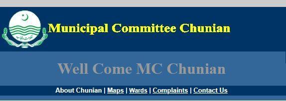 Municipal Committee Chunian