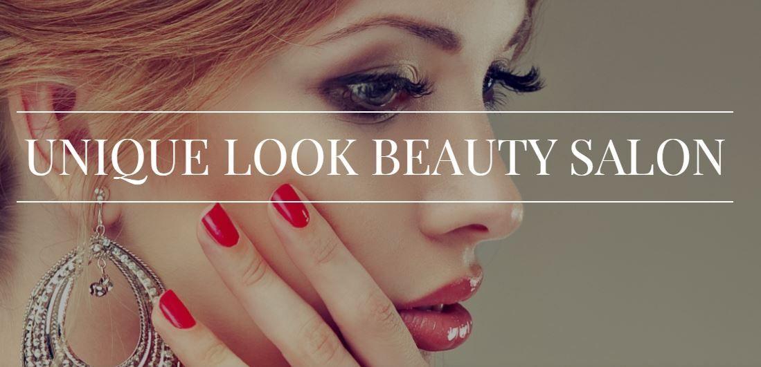 Unique Look Beauty Salon