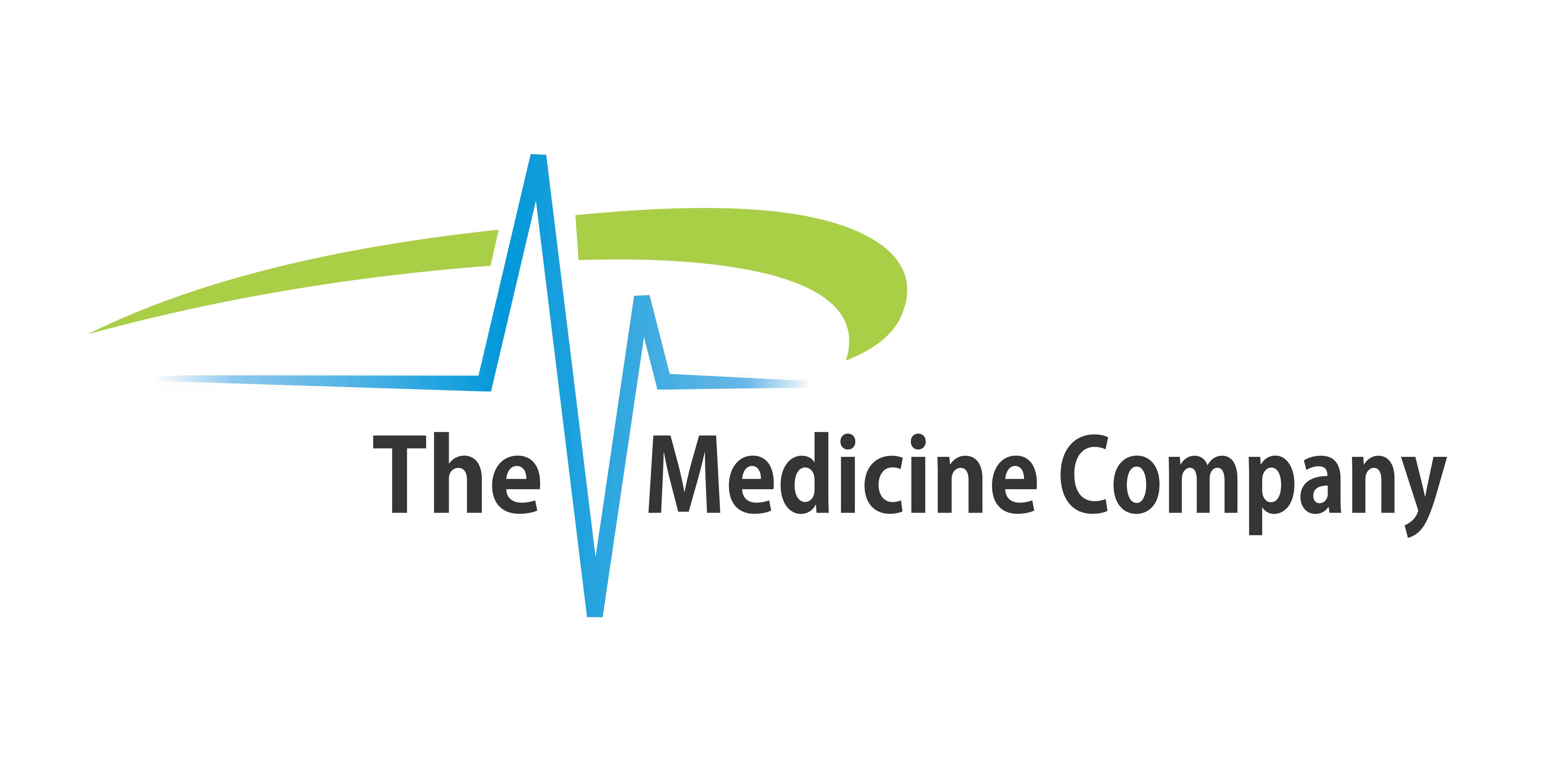 The Medicine Company