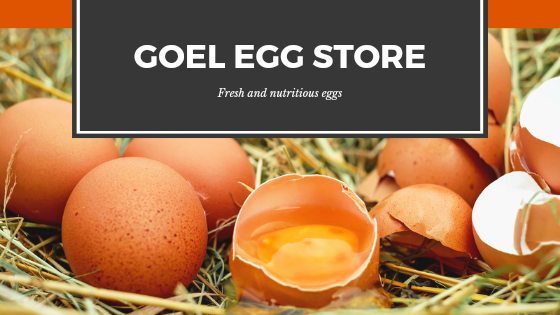 Goel Egg Store