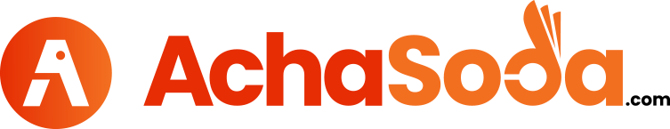 Achasoda Global B2B Marketplace