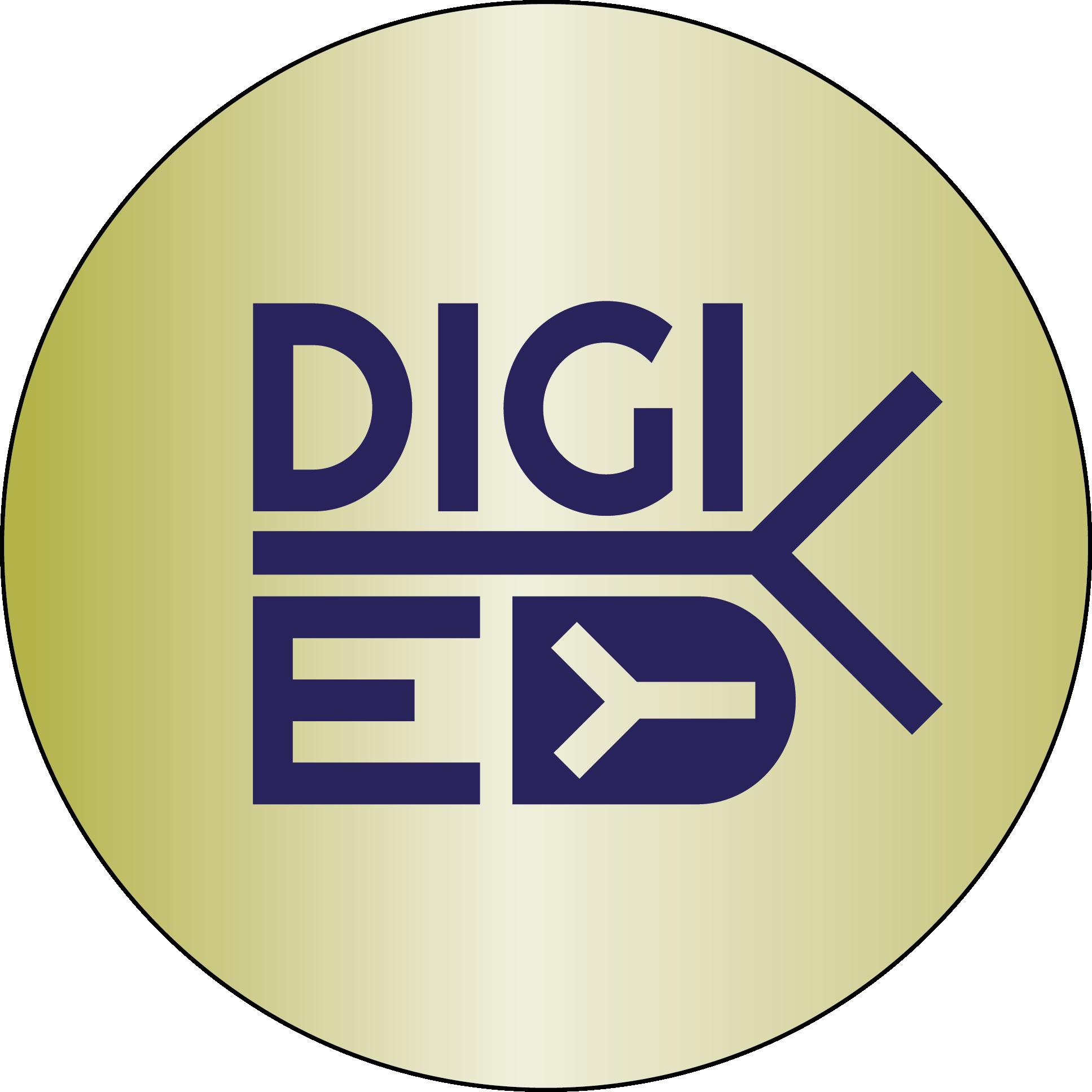 Digi-Ed Ltd