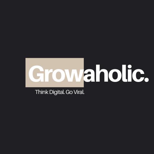 Growaholic Lab