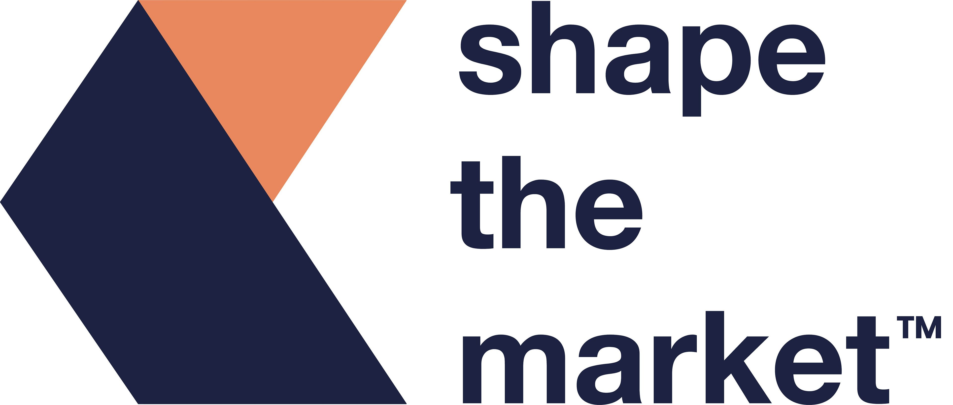 Shape The Market