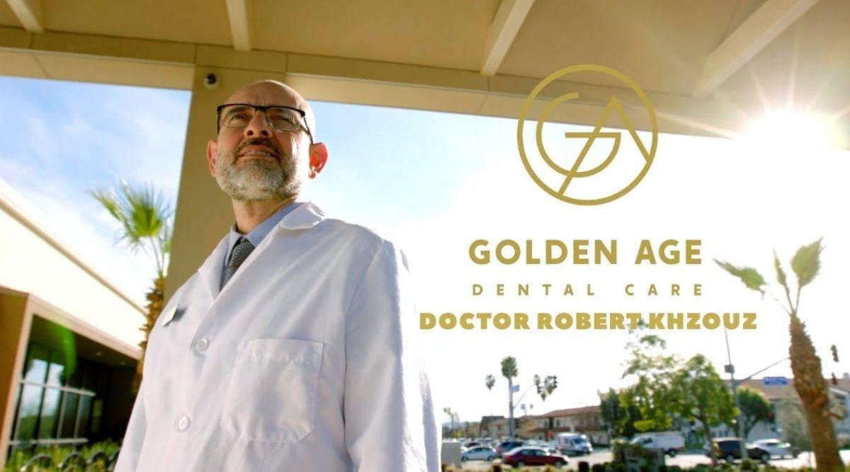 Golden Age Dental Care