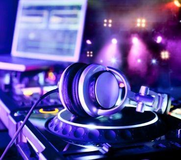 Melbourne DJ Hire