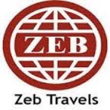 Zeb  Travels