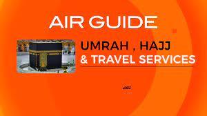 Air Guide