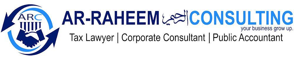 AR Raheem Consulting