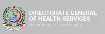 Director General Health Services