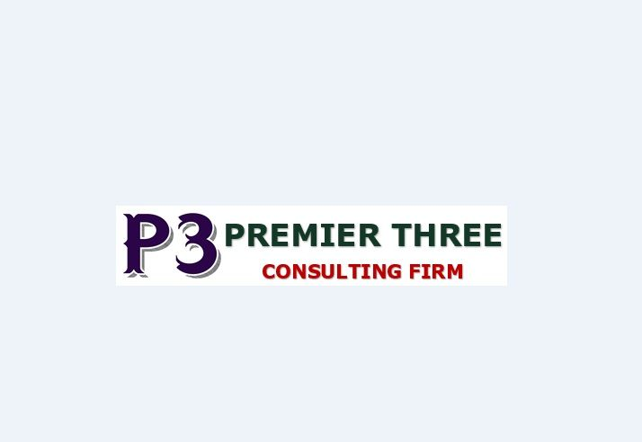 Premier Three Consulting Firm