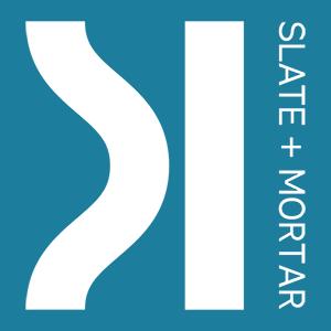 Slate and Mortar