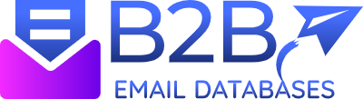 B2B Email Databases