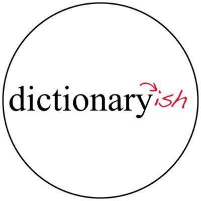 Dictionaryish
