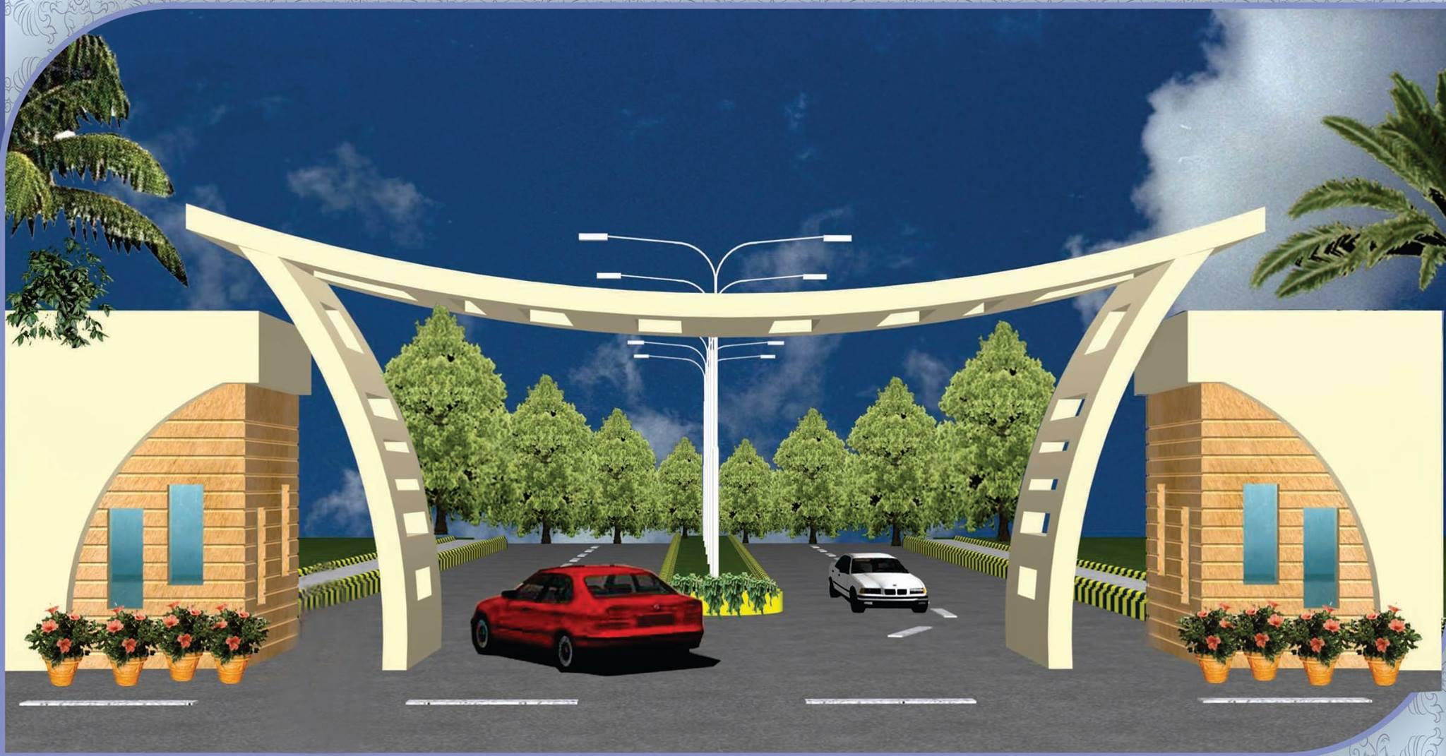 Shahzada Model City Chunian