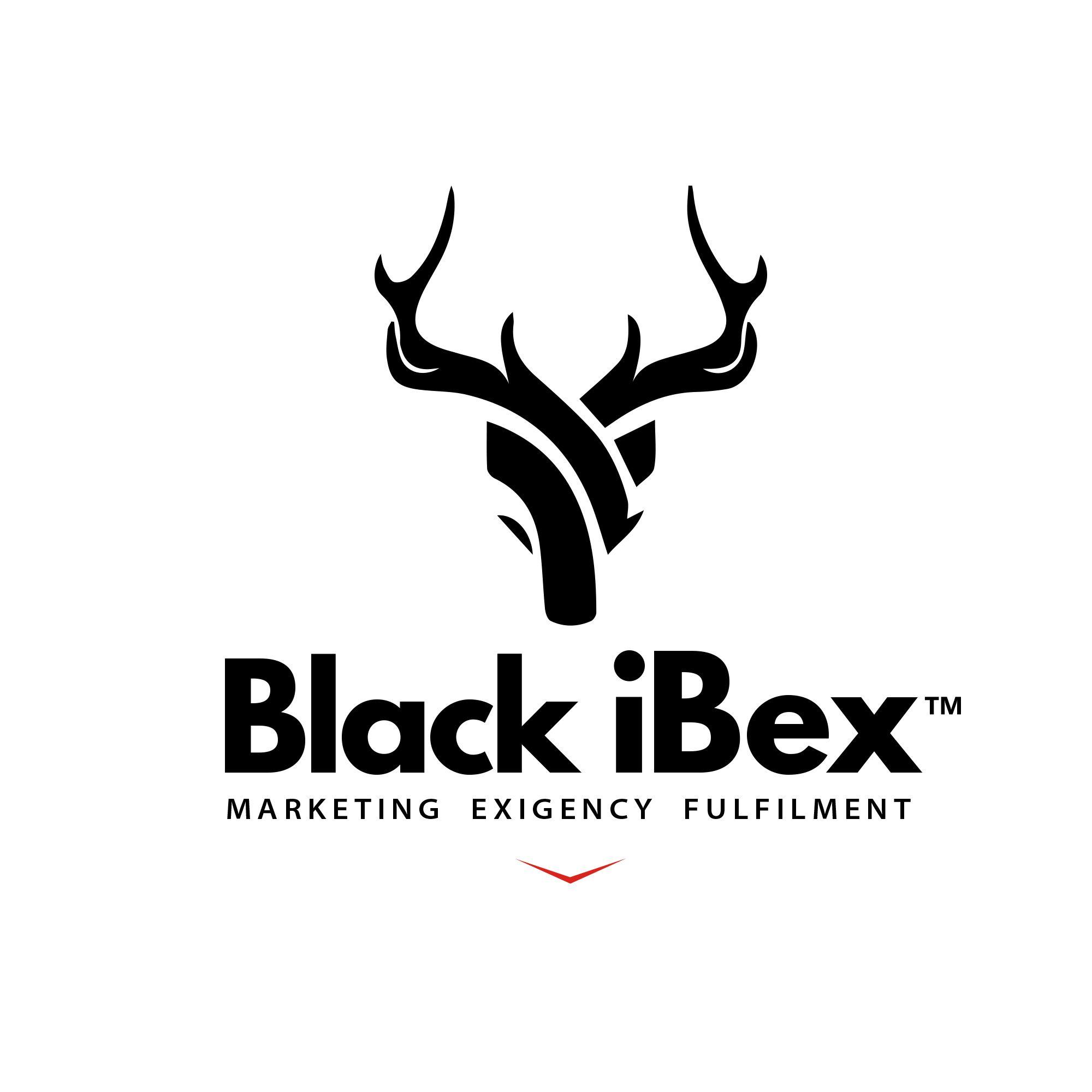 Black Ibex