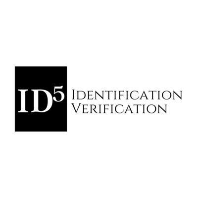 ID5 Identification Verification