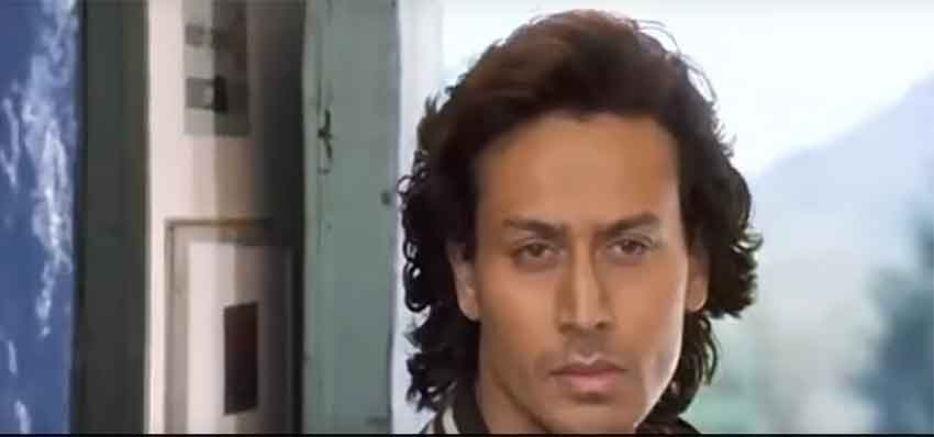 Tiger Shroff worst bollywood actor 6