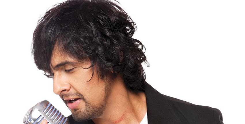 Sonu Nigam worst bollywood actor 2
