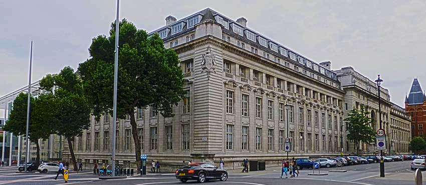 Imperial College London Top Universities in the world - top 8