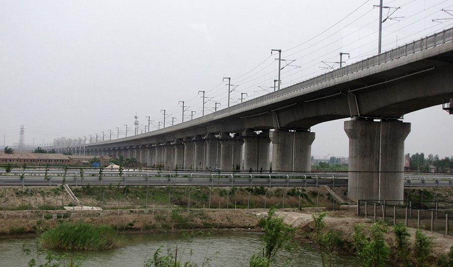 Beijing Grand Bridge Top 10 Biggest And Longest Bridges In The World